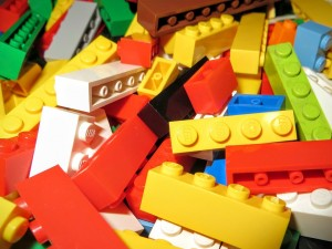 Lego cadeau