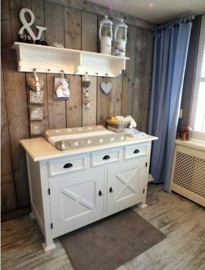 babykamer brocante babykamer diy top 6 ideeën voor een brocante ...