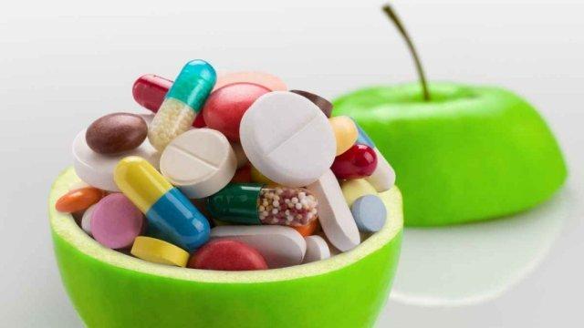 Vitamine-pillen wat heb je nodig?