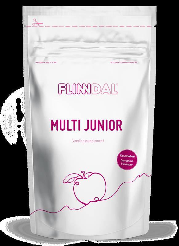 Multivitamine voor kinderen