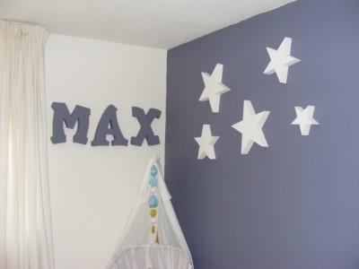 Lamp Kinderkamer Wand : Decoratie voor babykamer inspiratie ideeën tips