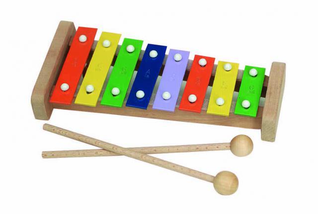 Xylofoon - myriadonline