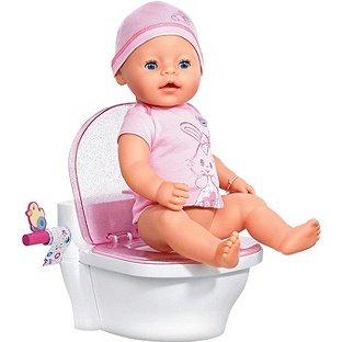 Baby born - argos.co.uk