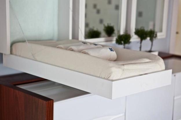 Een Kleine Babykamer : Kleine babykamer inrichten praktische tips