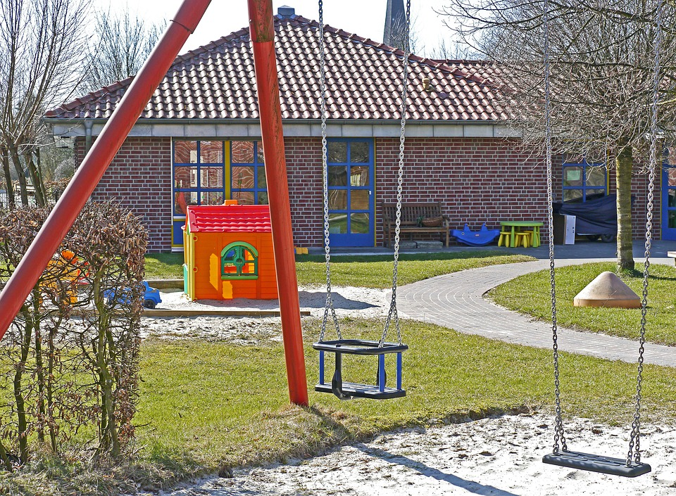 Rondreis kids speeltuin