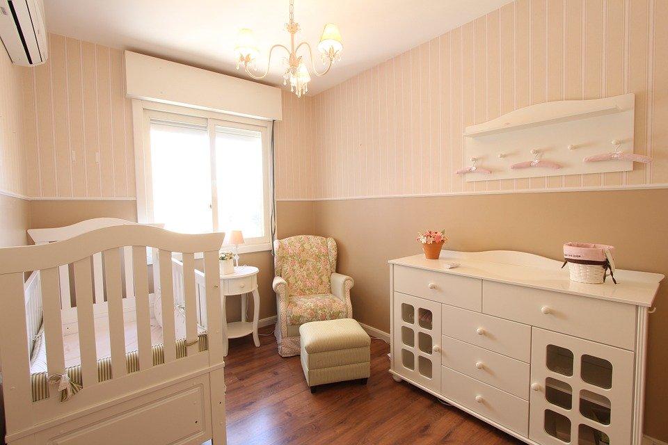 checklist babykamer: wat kun je niet missen in de babykamer, Deco ideeën