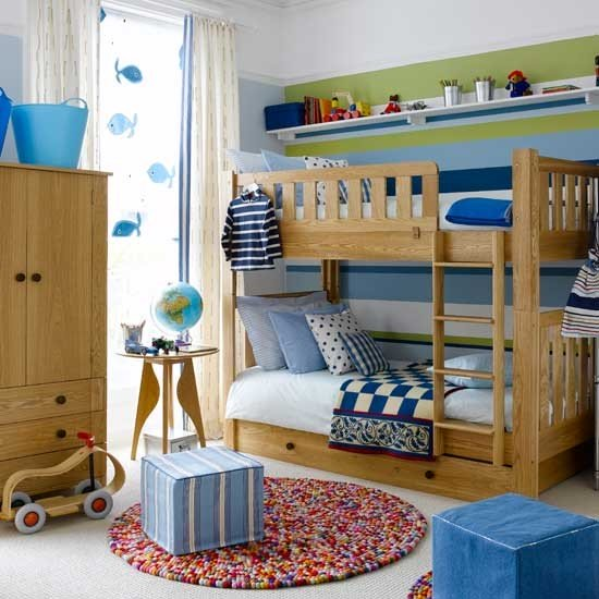 stapelbed - housetohome.co.uk
