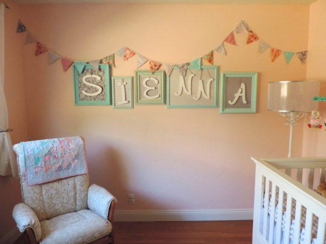 DIY babykamer - projectnursery.com