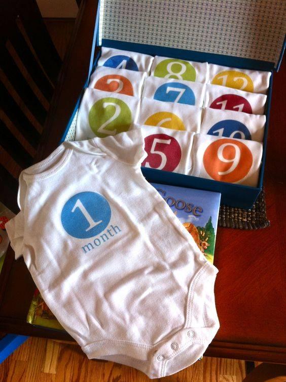 Magnifiek De 10 perfecte babyshower cadeaus - Mamasopinternet &ZF51