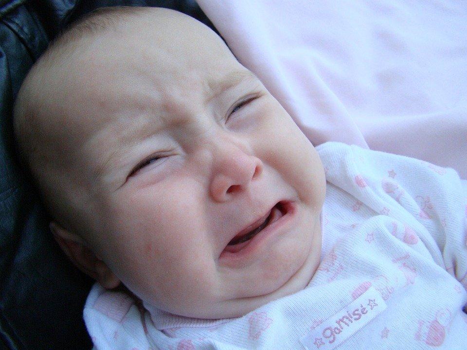 Gezondheidsklachten bij je kindje
