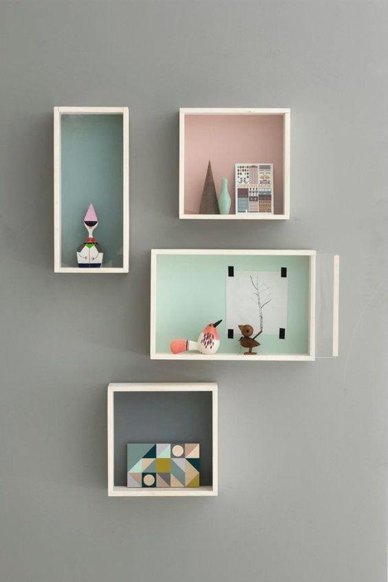 decoratie voor babykamer | inspiratie - ideeën - tips, Deco ideeën