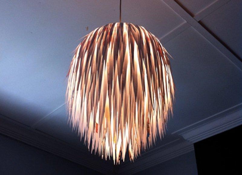 DIY babykamer lamp zelf maken