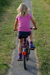 fietservaring kind