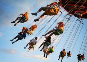 Vakantie met kinderen in nederland rotterdam
