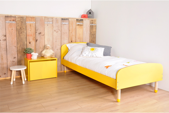 Flexa kinderbed winactie