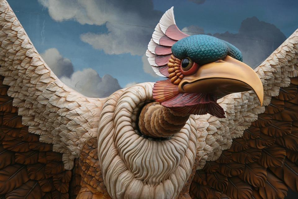 vogelrock