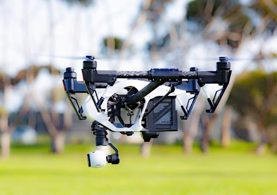 Op zoek naar een origineel cadeau voor je kind? bestel een drone