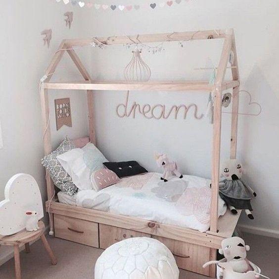 Simpel bedhuisje