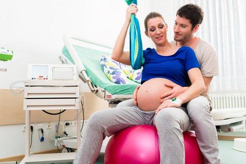 Angst voor het bevallen