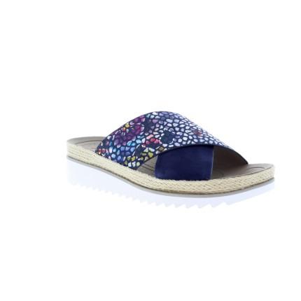 zomerschoenen - Zomerse slippers