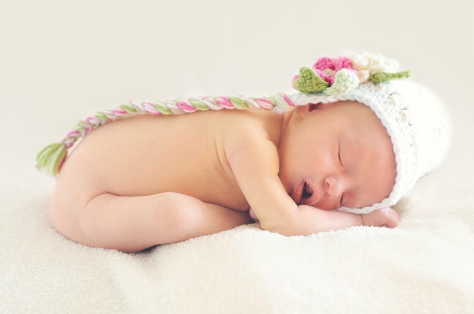 new born babyshoot