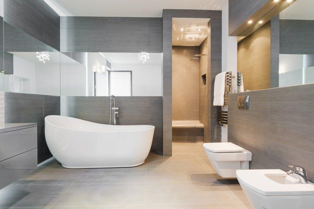 Remake badkamer