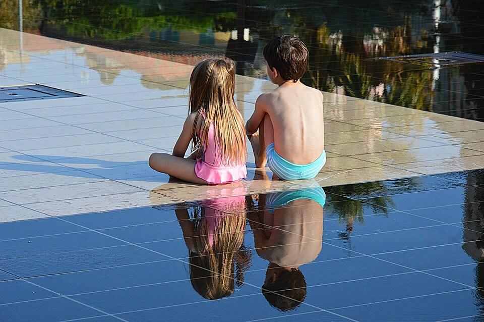 energie besparen kinderne