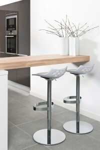 hoge tafel keuken