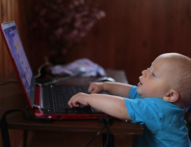 kids en gadgets