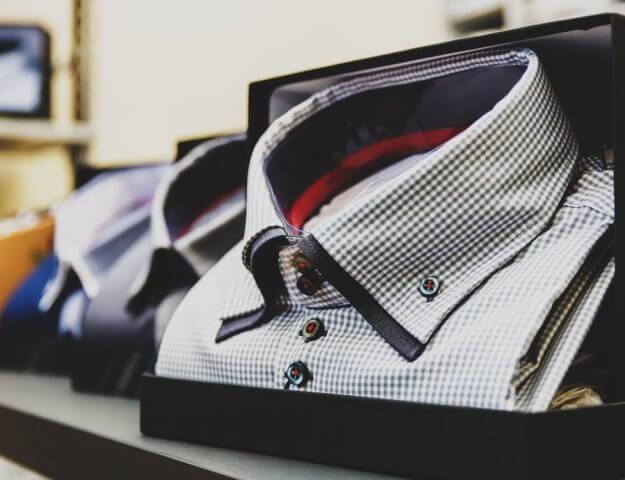 strijkvrije overhemden