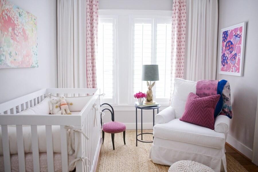 Een Kleine Babykamer : Leuke ideeën en tips voor een kleine babykamer mamasopinternet