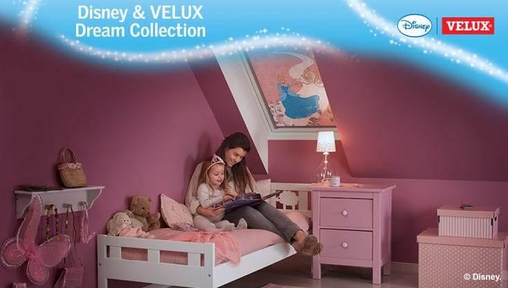 droomcollectie Velux