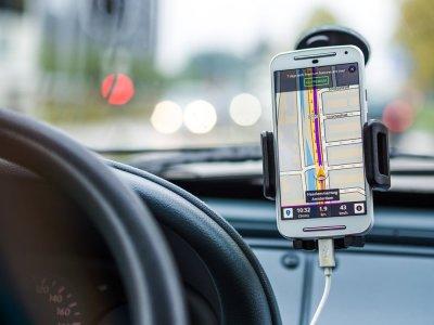 mobielvrij rijden