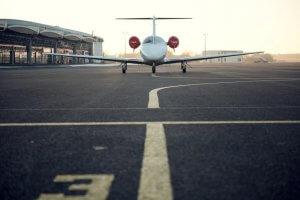 Vliegen vanaf kleinere vliegvelden