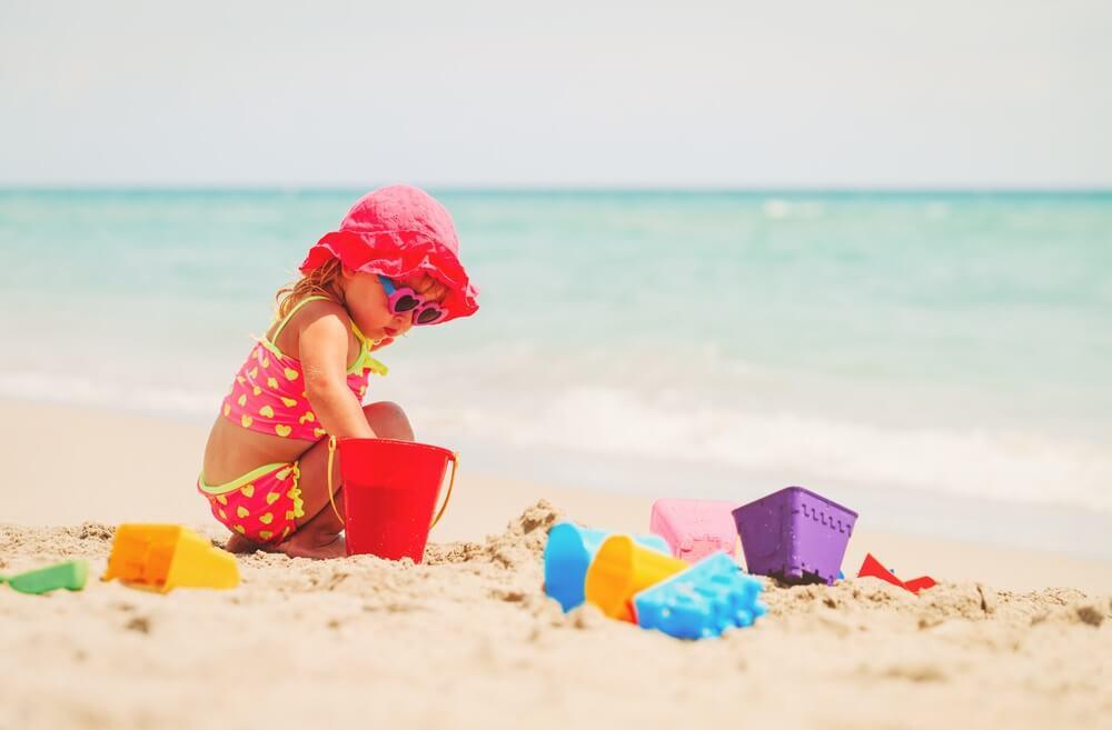 Vakantie kinderen reisverzekering