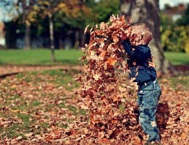 foto's maken van kinderen smartphone
