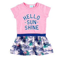 Stoere Babykleding Maat 50.Leuke Zomerse Kleding Voor Baby S Mamasopinternet