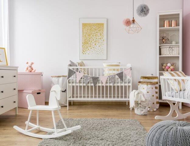Kleine Babykamer Inrichten : Kleine babykamer tips mamasopinternet