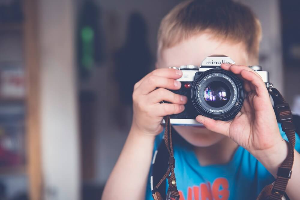 Wat maakt reizen met kinderen bijzonder