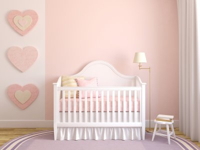 Rolgordijn Babykamer Inspiratie : Babykamer inspiratie leuke ideeën voor het inrichten
