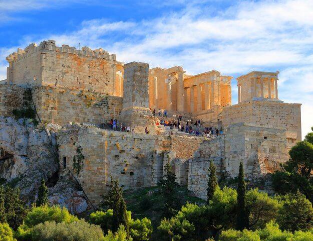 Gezinsvakantie griekenland