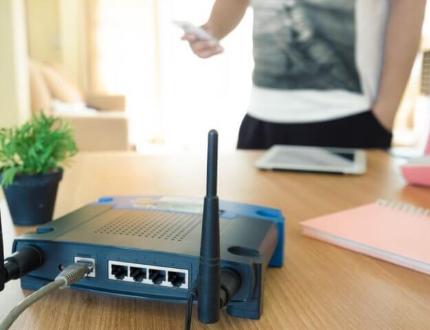 Wifi versterken