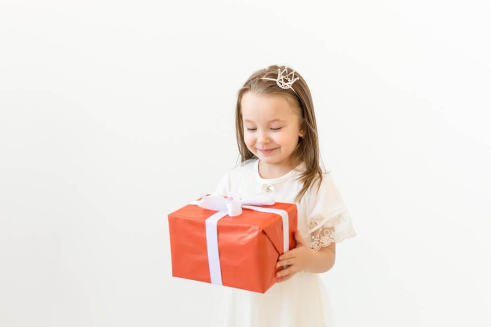 Cadeau voor broertje / zusje