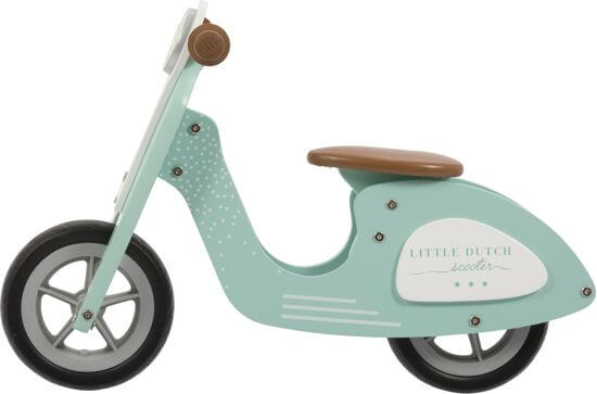 Little dutch loopscooters