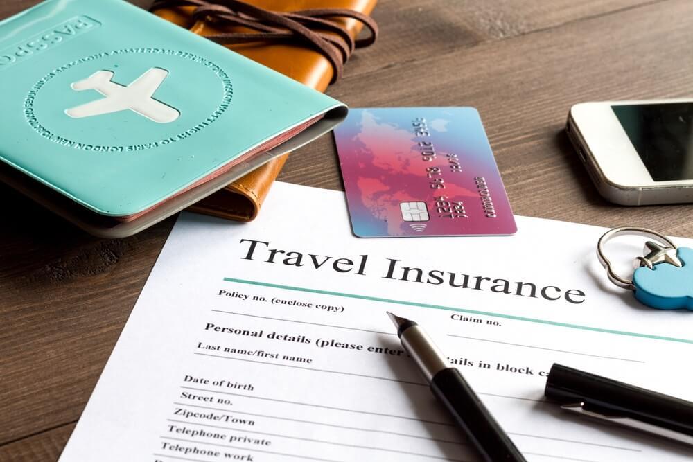 Reisverzekering vakantie