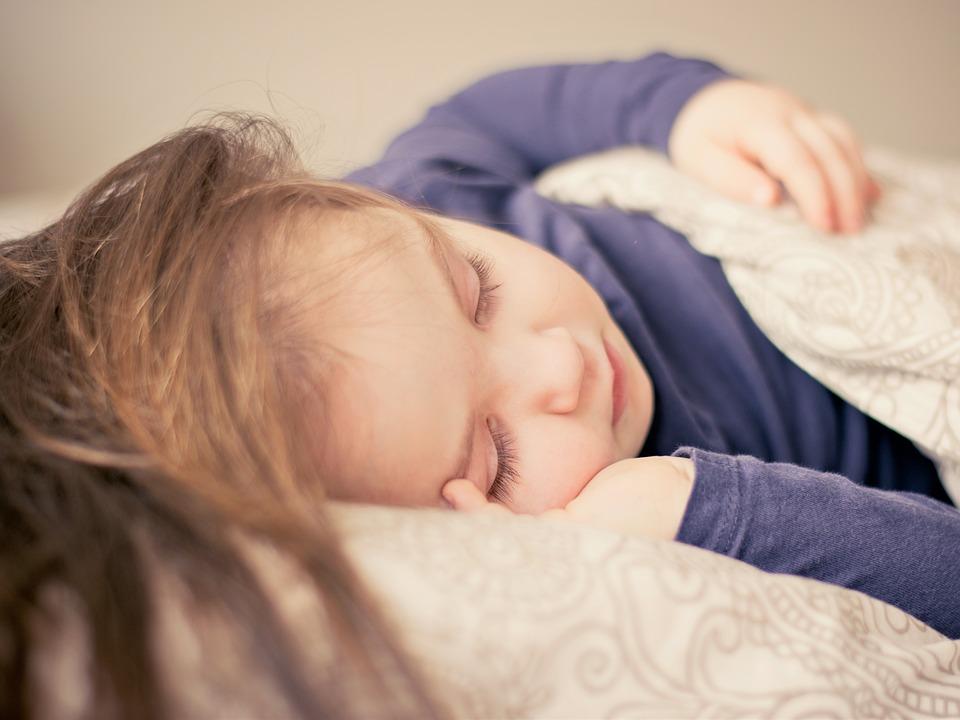 Nieuw Kinderen wakker maken: 4 tips - Mamasopinternet XG-48