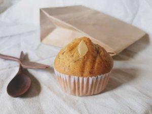 Airfryer muffin