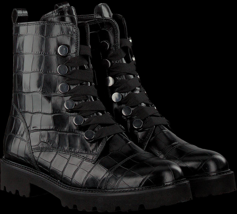 Leren laarzen van Gabor