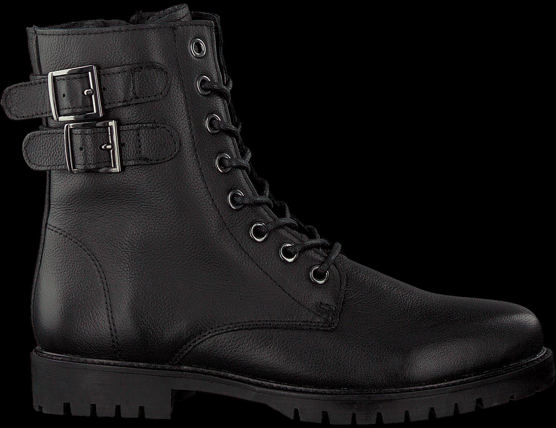 eenvoudige laarzen van Omoda