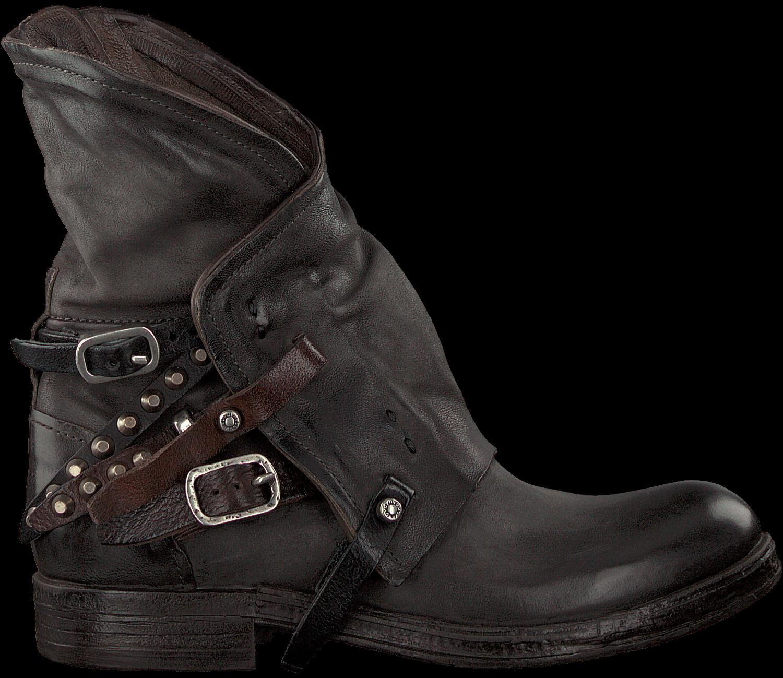Zware biker boots van A.S.98